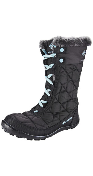 Columbia Minx II - Bottes - WP Omni-HEAT marron/bleu